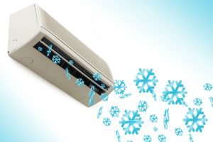 Is it necessary to cover an air conditioner in winter?