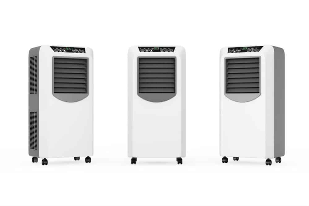 Best Portable Airconditioner 2018