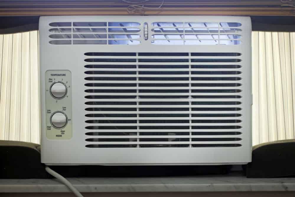 Best Window Air Conditioner 2018