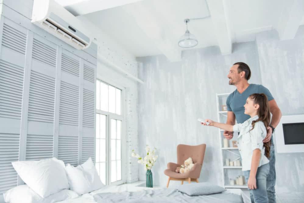 Evaporative Cooler vs Air Conditioner