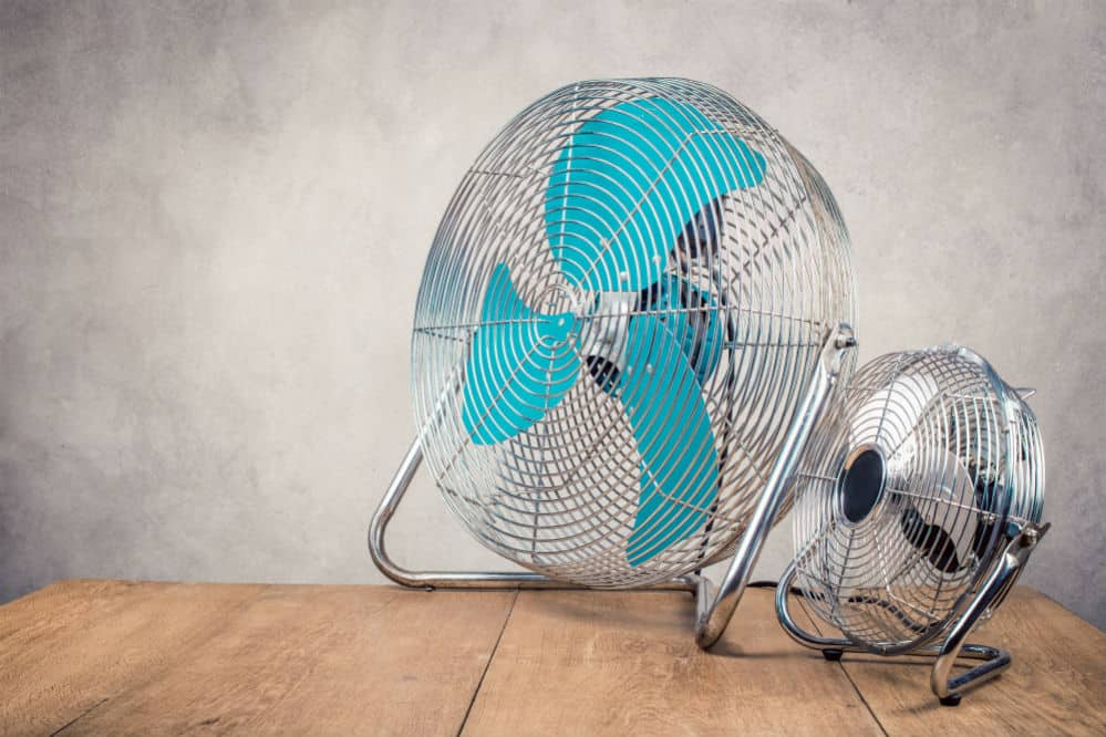 What Does CFM Stand for in Fans?