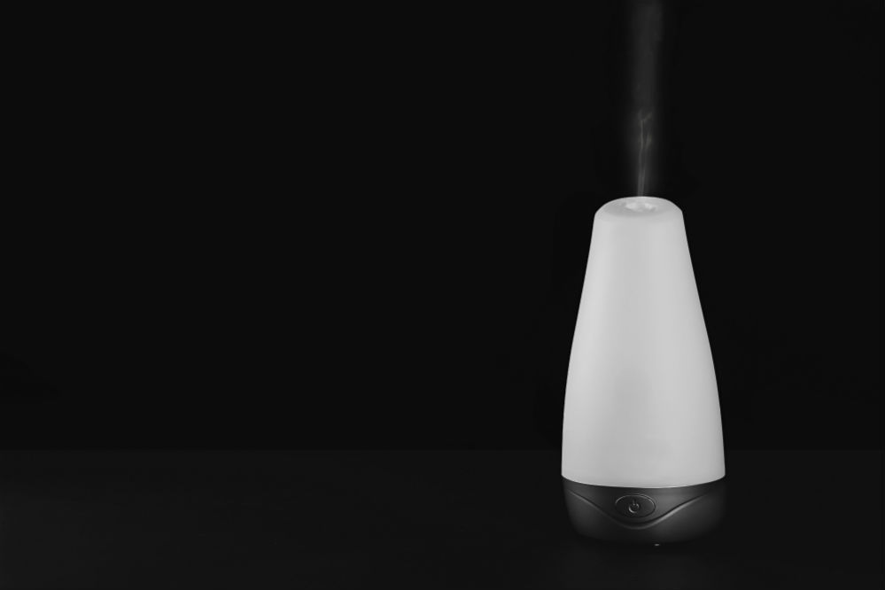 InnoGear Aromatherapy Essential Oil Diffuser Review